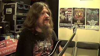 Darrin Goodman of SONIC PROPHECY - about band's present and future