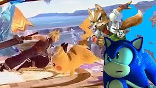 The Most CONTROVERSIAL Change to Super Smash Bros. Ultimate | Smash Analysis