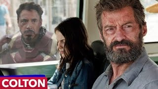Hugh Jackman Avengers Endgame Wolverine Cameo