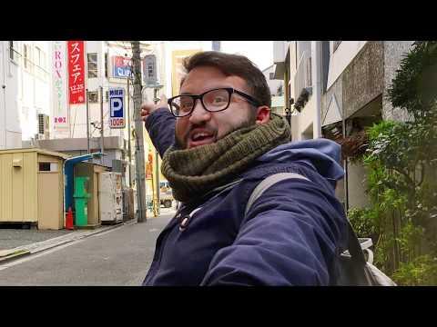 #FollowMyDay in Tokyo | SWISS