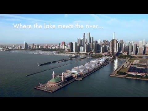 Lakeshore East Neighborhood Video