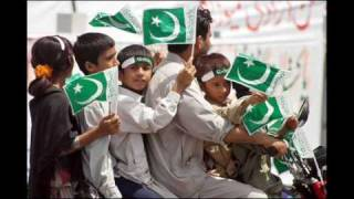 MERA PAKISTAN (NEW NATIONAL SONG 2010)