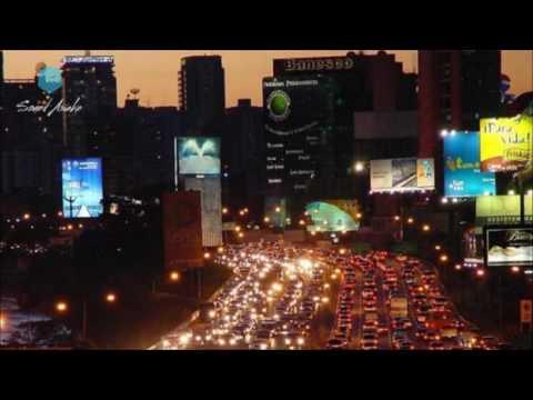 Caracas De Noche - DJ YAYO & Marvin DJ