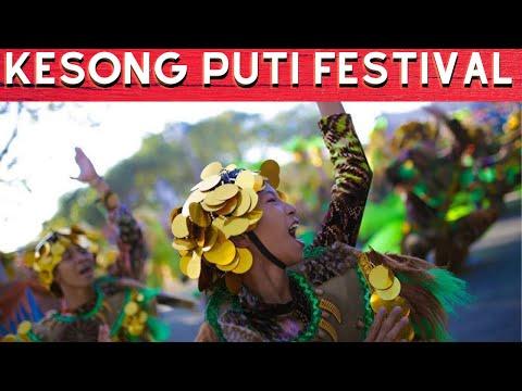 KESONG PUTI FESTIVAL 2017 - STA CRUZ LAGUNA
