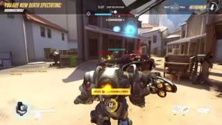 Overwatch Ep. 6 - Hollywood Backlot Brawl