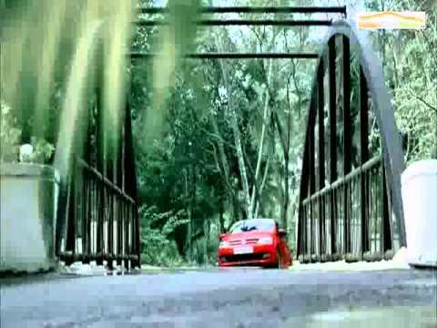 Volkswagen Polo Car Commercial / TV Ad