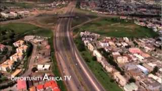 The Rise Of Booming Africa, The Fastest Growing Economy - (OpportunityAfrica.tv 2013)