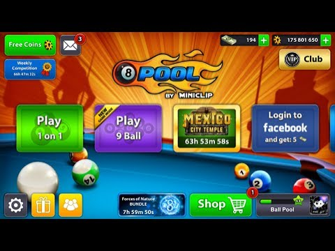 8 BALL POOL - PLAYING IN HONG KONG! CAN WE GET THE RING? 2/5  [FULL HD 1080p W/Audio]