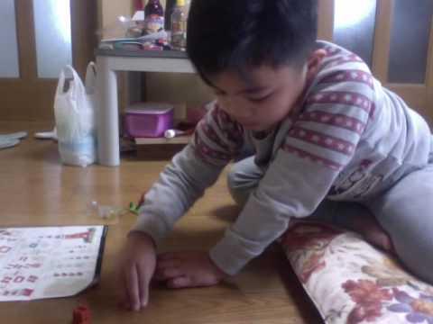 Make Tokyo Tower from nano block