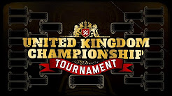 WWE United Kingdom Championship Tournament bracket revealed