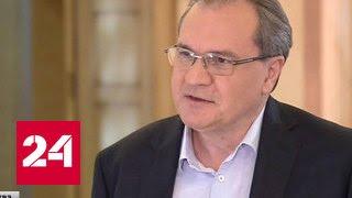 Брилев и Фадеев обсудили в Общественной палате парадокс русской демократии