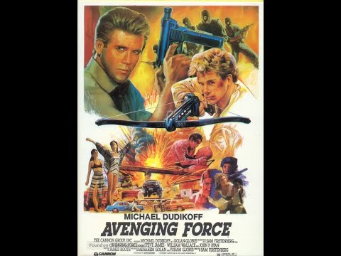 Download Avenging Force (1986) Movie Review