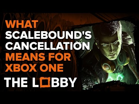 What Scalebound's Cancellation Means for Xbox One - The Lobby