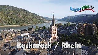 Bacharach am Rhein | Rhein-Eifel.TV