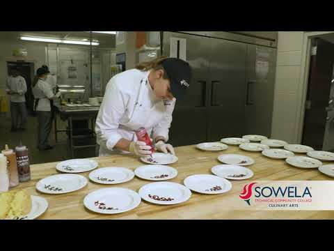 Culinary Arts | SOWELA Technical Community College