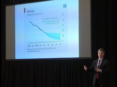 Inaugural Curtin Sustainability Lecture, with UN advisor Jeffrey Sachs