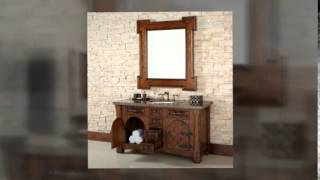 James Martin Solid Wood Bathroom Vanity 450-v60s-ram - Homethangs.com