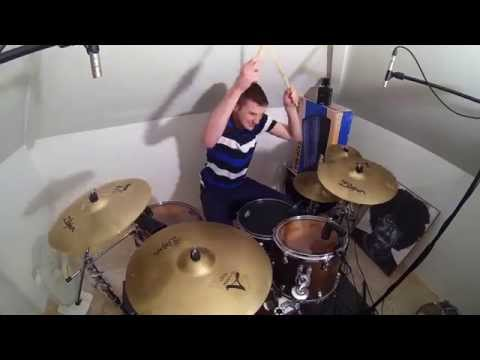 Foo Fighters - Something From Nothing (Drum Cover)