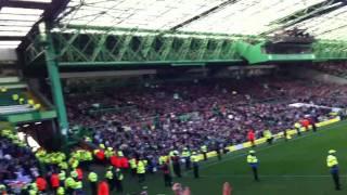 Kenny Miller penalty vs celtic 24/10/2010