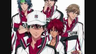 Fujisawa Norimasa [New Prince of Tennis] - Mirai no Bokura e OP Full