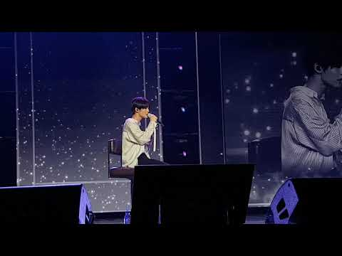 [FANCAM] 190518 Bae Jin Young - Hard To Say Goodbye (끝을 받아들이기가 어려워) | IM YOUNG In Manila