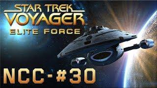 Star Trek: Voyager Elite Force [#30] - Expansion Pack