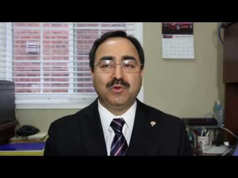RE/MAX Realtor Gyanesh Paliwal - Election Speech for Toronto Vegitarian Association Directorship