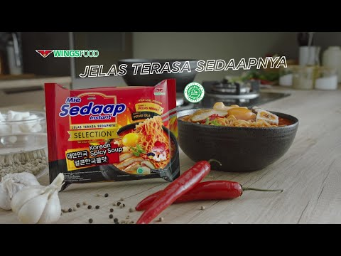 mie-sedaap-korean-spicy-soup-x-siwon-#sedaapnyakoreanramyun