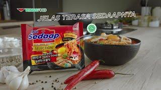Mie Sedaap Korean Spicy Soup X Siwon #SedaapnyaKoreanRamyun