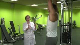 Упражнения на турнике: можно или нельзя, полезно или вредно. Здоровье позвоночника.(Видео-серия