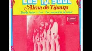Los T.j. Soul - Cuando Nos Conocimos