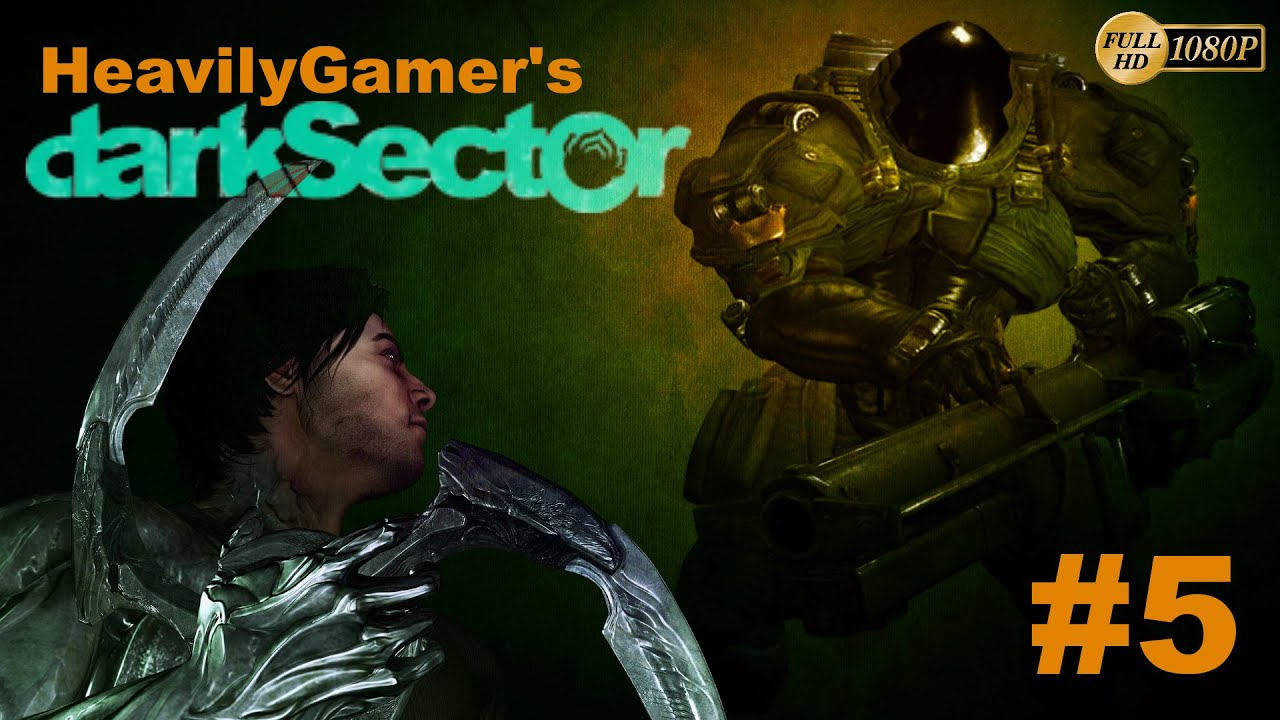 Dark sector walkthrough ps3 youtube activate