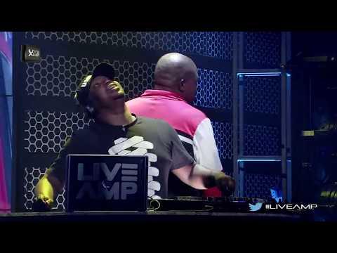 Kings Of The Weekend ft. Professor & Uhuru - Ngisho