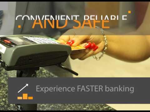 GTBank Fast Track Service