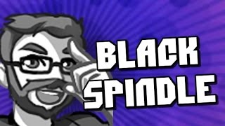 The Black Spindle: How to Get and Other Notes!
