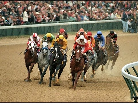 1998 Breeders' Cup Classic - Awesome Again + Pre & Post Race