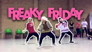 Lil Dicky - Freaky Friday feat. Chris Brown DANCE CHOREOGRAPHY