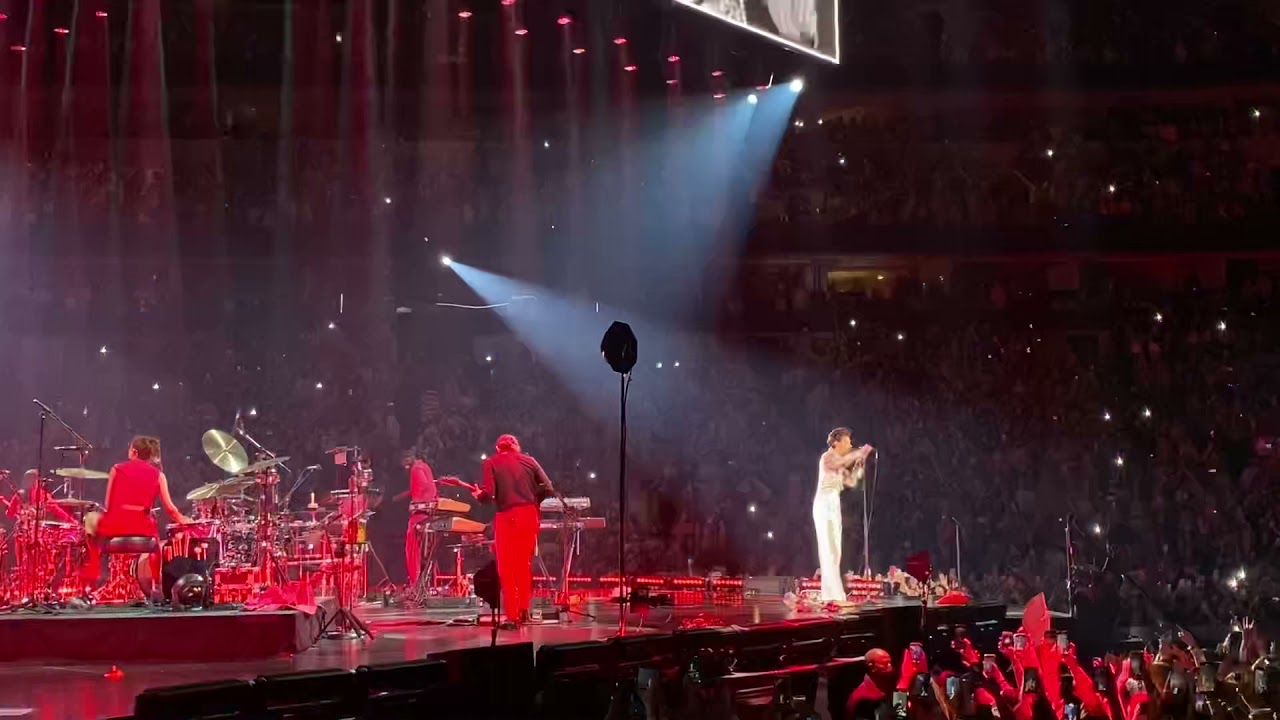 Download Kiwi - Harry Styles Love on Tour Dallas