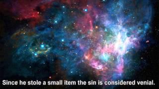 Mortal Sin V.S. Venial Sin