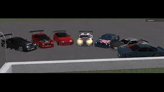ROBLOX - Ell-Ess-Juan scambiato Mazda Rx7 FC3S