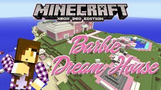Minecraft Xbox   Barbie Dream House - BARBIE WORLD TOUR [22]