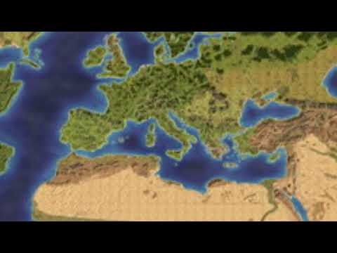Medieval 2 Total war: campaign map arabic general quotes