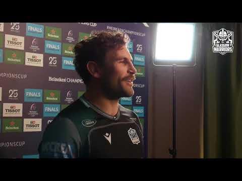 Heineken Champions Cup Launch