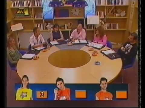 Fame Story 2 (Star Academy Greece) επεισοδιο 36