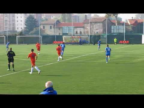 Alcione - Seguro - Giovanissimi A - 2003 - 1