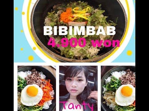bibimbab-비빔밥-murah