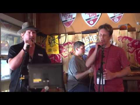 Jerrod Niemann & ACM Lifting Lives Campers Sing Karaoke