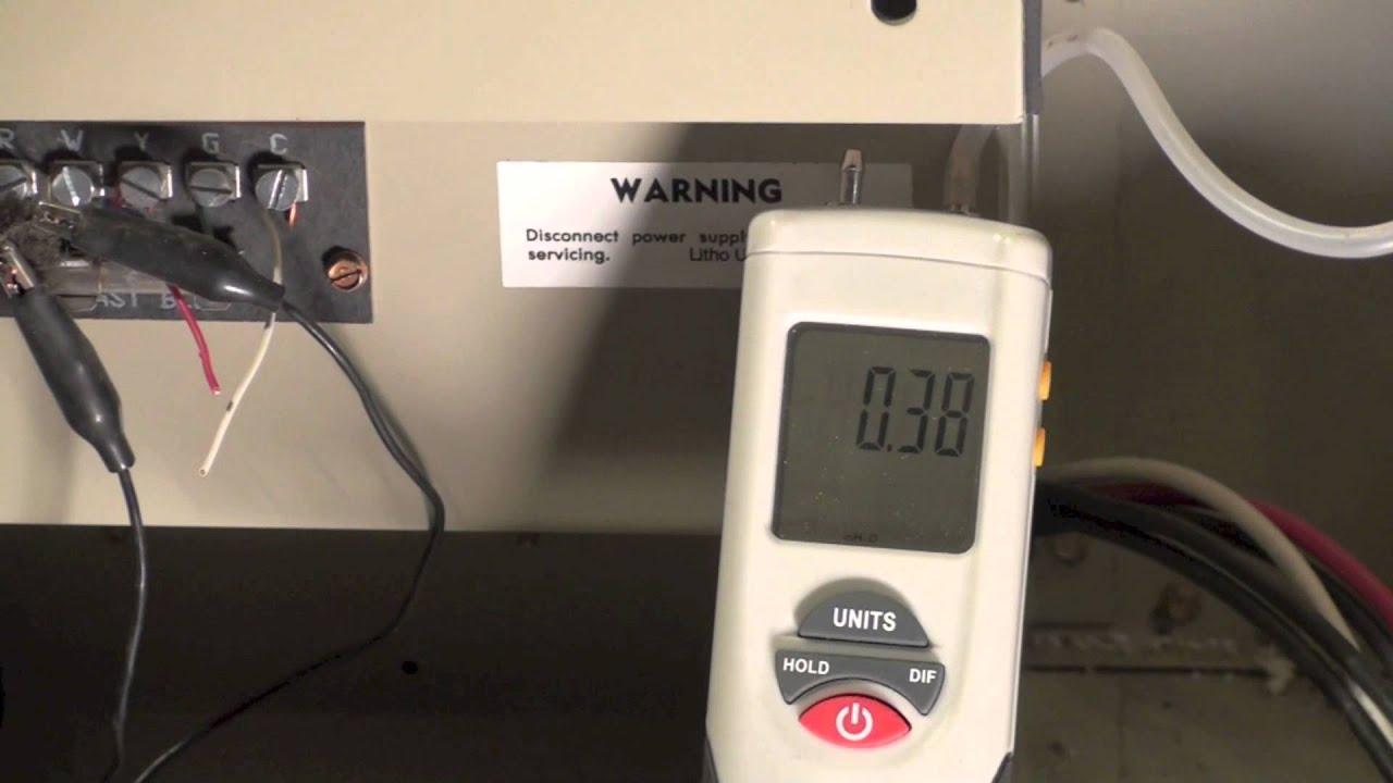 lennox pulse furnace thermostat wiring diagram [ 1280 x 720 Pixel ]