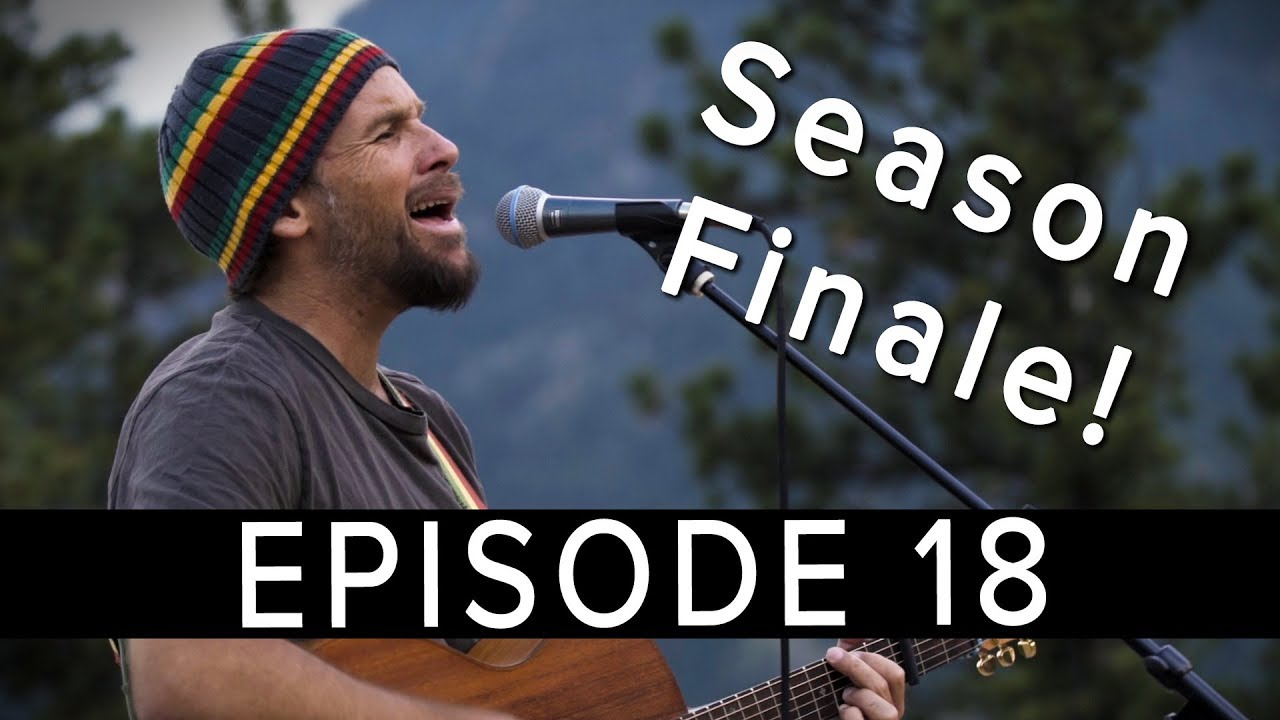 Mishka Concert and Season Finale of A Rising Tide - Episode 18