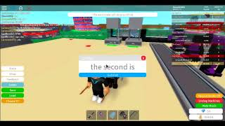 [LE FLASH] 2 Player Superhero Tycoon codes - Roblox